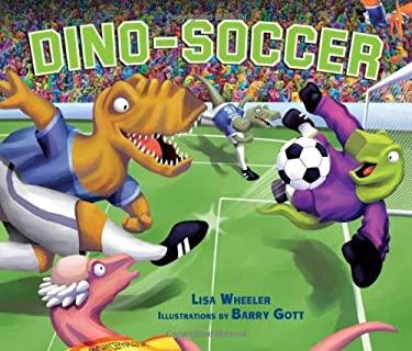 Dino-Soccer 9780822590286