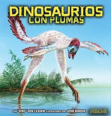 Dinosaurios Con Plumas 9780822562429