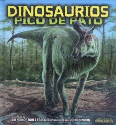 Dinosaurios Pico de Pato 9780822529590