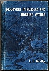 Discovery in Russian and Siberian waters