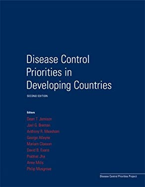 Disease Control Priorities in Developing Countries 9780821361795