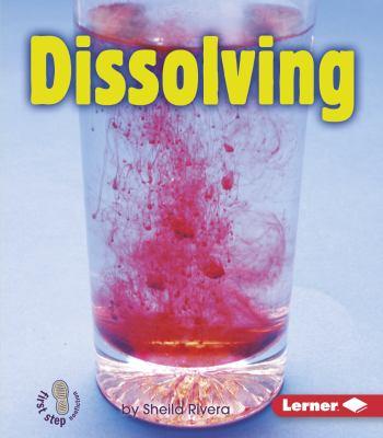 Dissolving 9780822564140