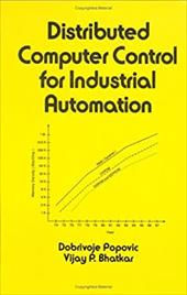 Distributed Computer Control Systems in Industrial Automation