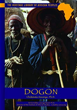 Dogon 9780823919765