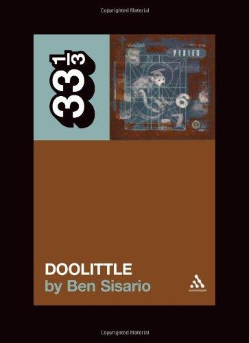 Doolittle 9780826417749