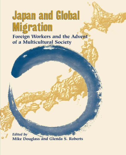 Douglass: Japan & Global Migration 9780824827427