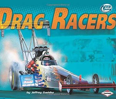 Drag Racers 9780822590132