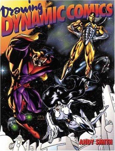 Drawing Dynamic Comics 9780823003129
