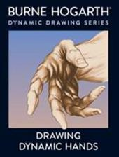 Drawing Dynamic Hands 3551480