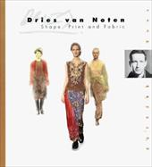 Dries Van Noten: Deconstructing Fashion