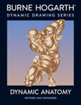 Dynamic Anatomy 9780823015528