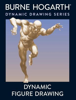 Dynamic Figure Drawing 9780823015771
