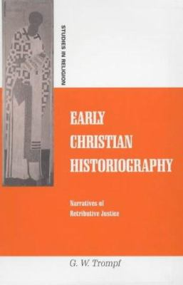 historiography of early christianity The area fosters knowledge of the range of communities claiming an identity as christian from the first through the twenty-first centuries, as well as allowing for individual specialization in a particular movement or historical moment, including ancient christianity (to constantine), late antique and medieval christianity, the reformation and early modernity, the puritan movement, and the.