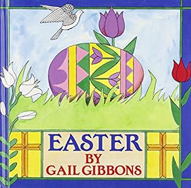 Easter 9780823407378