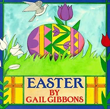 Easter 9780823408665