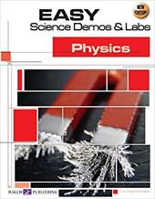 Easy Science Demos & Labs for Physics 3586175