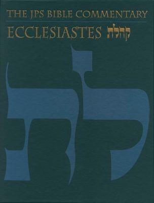 Ecclesiastes 9780827607422