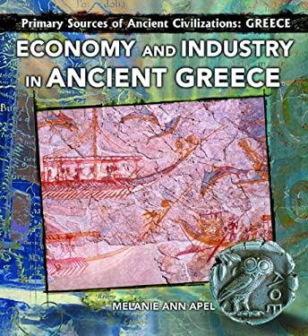 Economy and Industry in Ancient Greece 9780823967742
