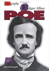 Edgar Allan Poe 3546775