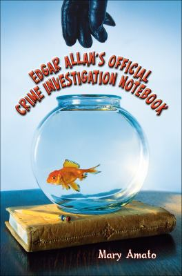 Edgar Allan's Official Crime Investigation Notebook 9780823423866
