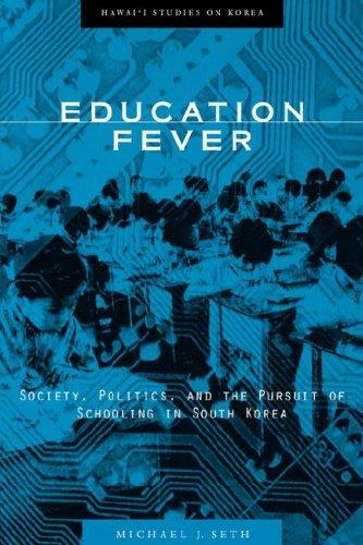 Education Fever 9780824825348