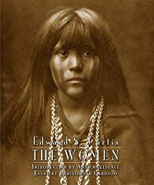 Edward S. Curtis: The Women 9780821228951