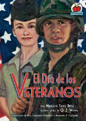 El D-A de Los Veteranos (Veterans Day) 9780822531203