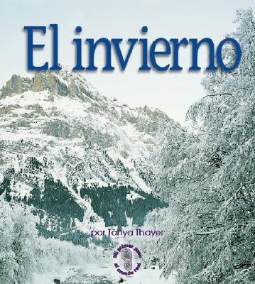 El Invierno = Winter 9780822531630