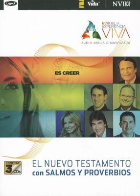 El Nuevo Testamento NVI-Salmos y Proverbios 9780829759020