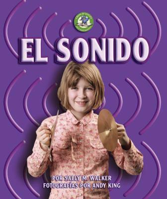 El Sonido = Sound 9780822577287