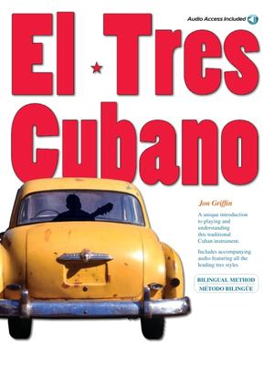 El Tres Cubano [With Audio CD] 9780825633249