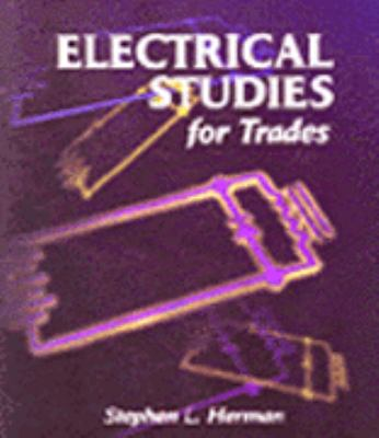 Electrical Studies for Trades 9780827378452