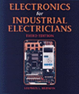Electronics for Industrial Electricians 9780827366220