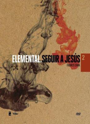 Elemental: Seguir a Jes S 02 DVD 9780829760187