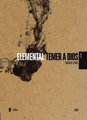 Elemental: Temer a Dios 01 DVD 9780829760378