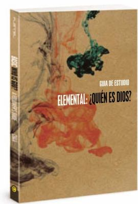 Elemental: Qui N Es Dios?, Gu a del Alumno 9780829760385