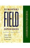 Elementary Field Experiences: A Handbook with Resources 9780827356610