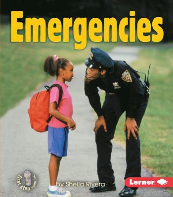 Emergencies 9780822568247