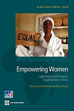Empowering Women: Legal Rights and Economic Opportunities in Africa 9780821395332