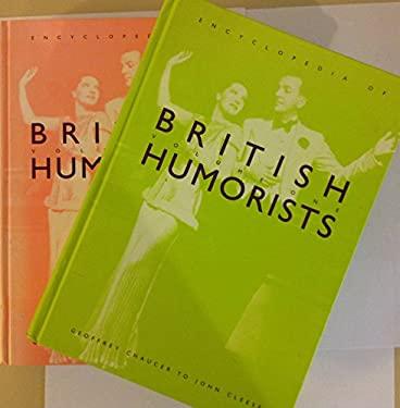 Encyclopedia of British Humorists