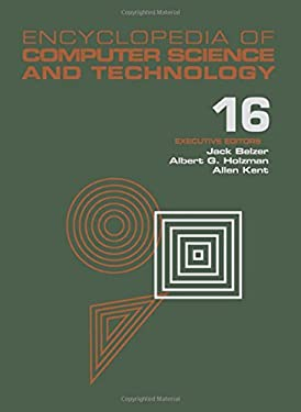 Encyclopedia of Computer Science and Technology, Volume 16: Index 9780824722661
