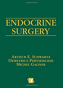 Endocrine Surgery 9780824742973