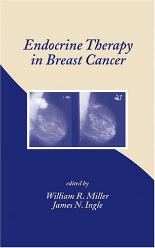 Endocrine Therapy in Breast Cancer 9780824707873