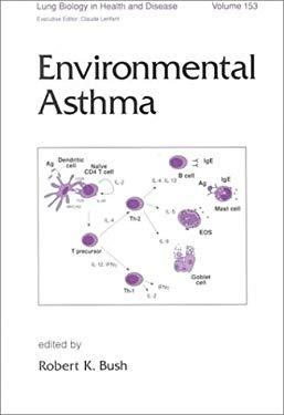 Environmental Asthma 9780824703011