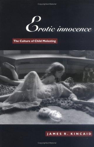 Erotic Innocence-PB 9780822321934