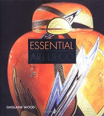Essential Art Deco 9780821228333
