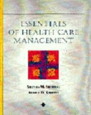Essentials of Health Care Management 9780827371453