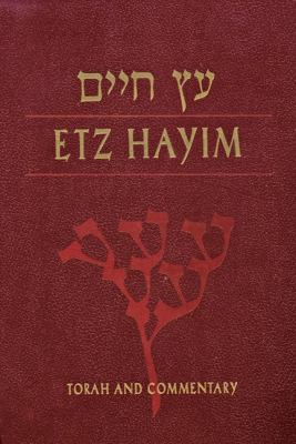 Etz Hayim-FL: Torah and Commentary 9780827607125