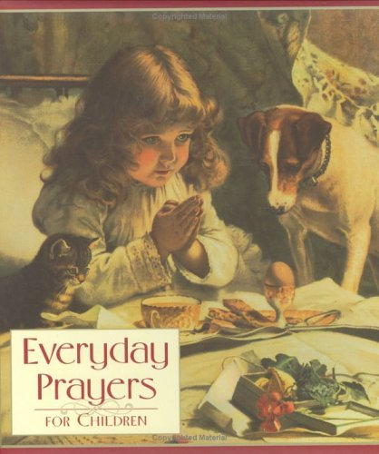 Everyday Prayers for Children