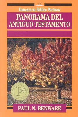 Panorama del Antiguo Testamento 9780825410604